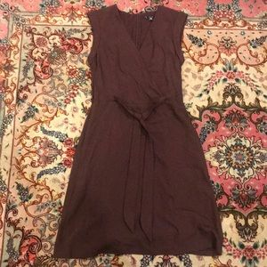 Theory - Tie Front Dress Size 2